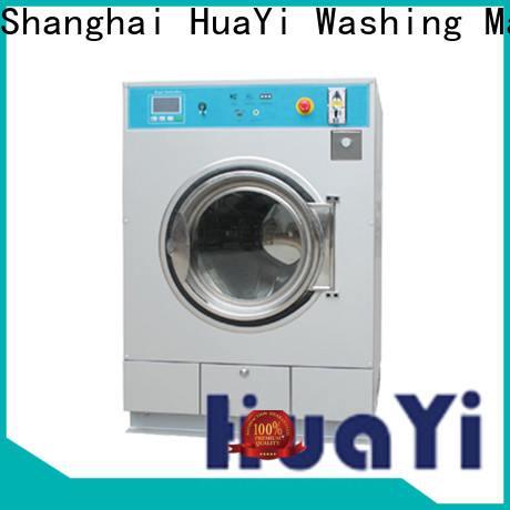 HuaYi washer dryer sale customized for hospital