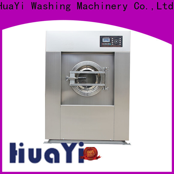 commercial automatic washing machine promotion for military units