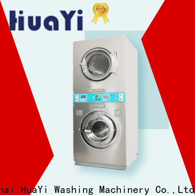 professional washing machine with dryer directly sale for shop