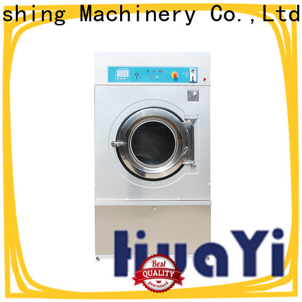 professional washing machine with dryer supplier for social welfare homes