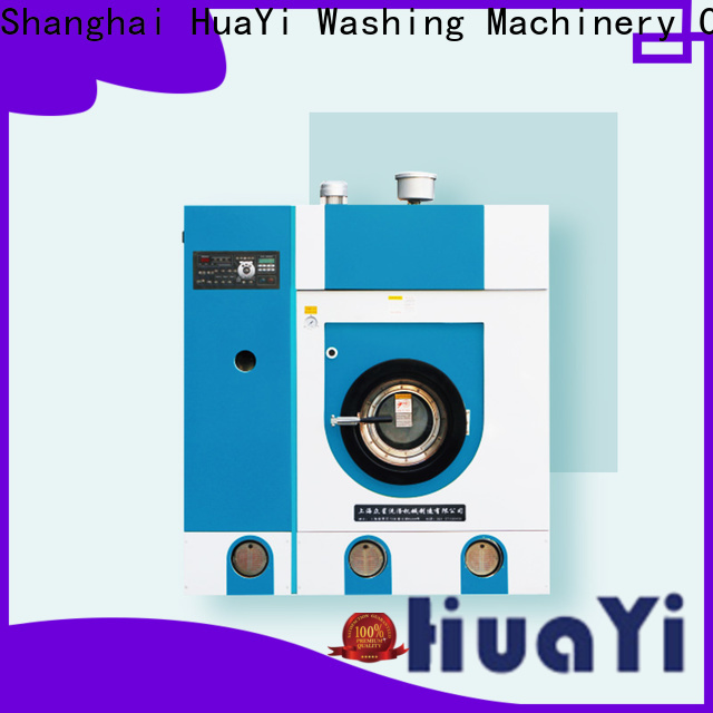 accurate dry cleaning equipment directly sale for industry