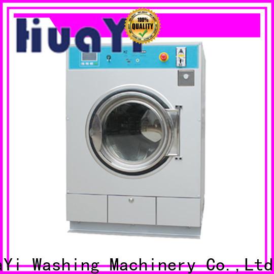 HuaYi washing dryer supplier for school