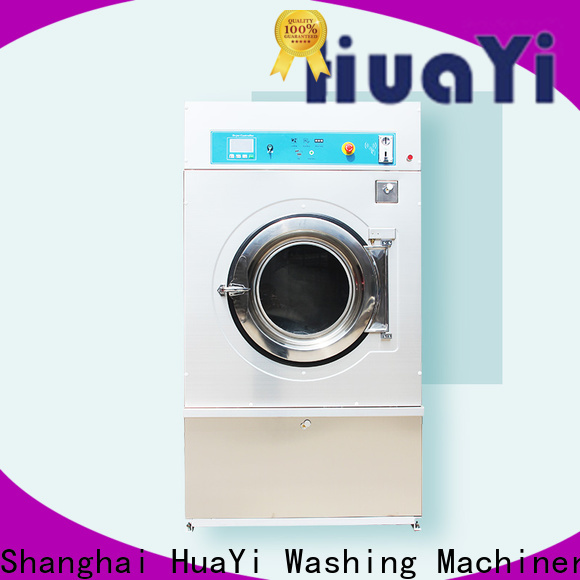 corrosion resistance laundry equipment on sale for hotel