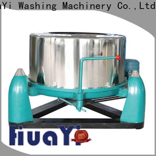 HuaYi automatic new washing machine promotion for washing industry
