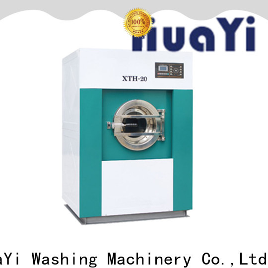 industrial commercial laundry equipment factory price for hospital
