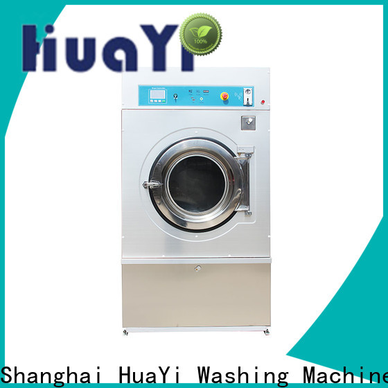 professional commercial washer and dryer supplier for baths