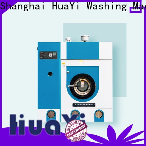 HuaYi commercial laundry equipment directly sale for hospital