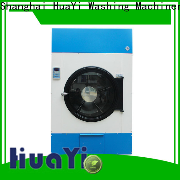 HuaYi long lasting drying machine factory price for hospital