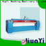 HuaYi durable industrial ironing machine directly sale for old apartment,