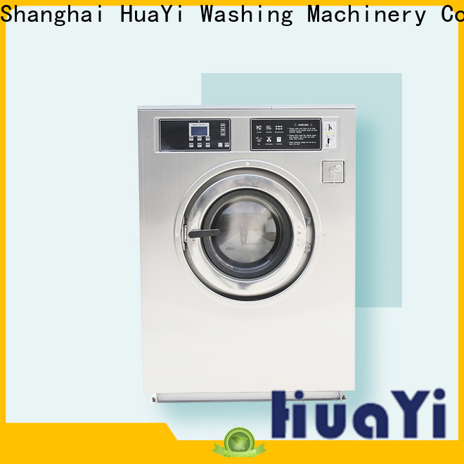 commercial commercial washing machine factory price for restaurant