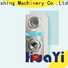HuaYi high efficiency coin operated washer and dryer supplier for hotels