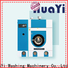 HuaYi laundry machine from China for industry