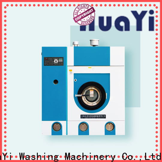 convenient laundry machine manufacturer for lundry factory