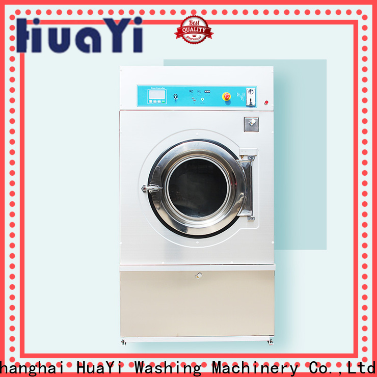 corrosion resistance drying machine customized for hotel