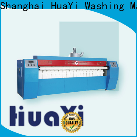 customized flatwork ironer at discount for big bath