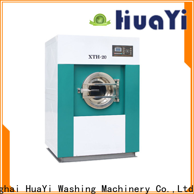 low noise laundry machine price at discount for washing industry