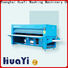 HuaYi folding laundry folding machine on sale for hospital