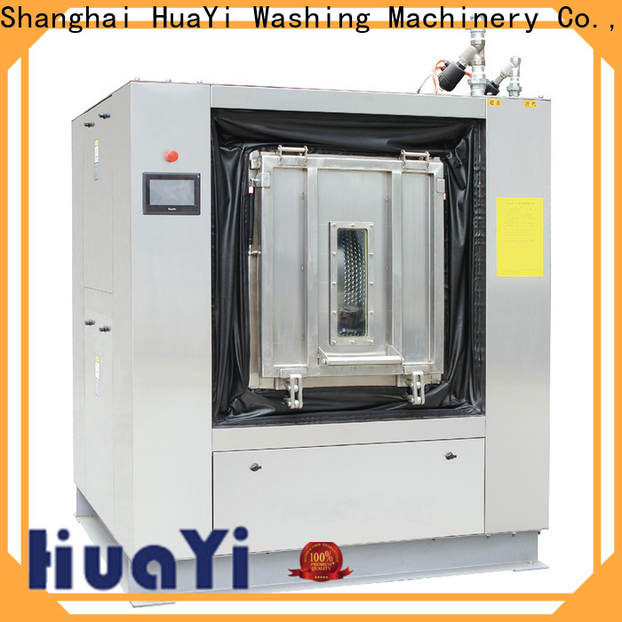 low noise washing machine brands factory price for restaurant