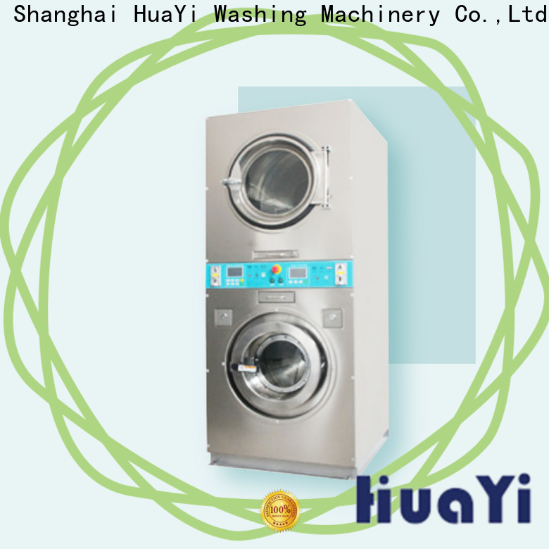 high efficiency coin operated washer promotion for shop