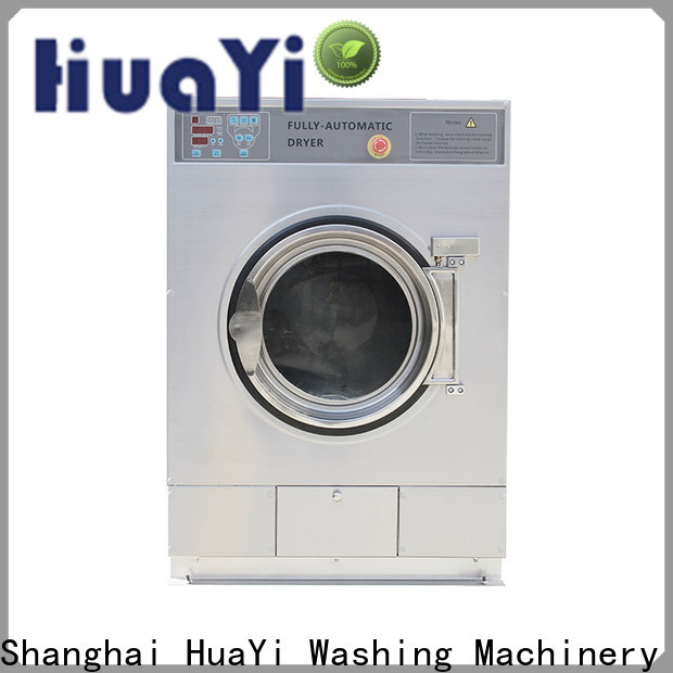 professional washing machine and dryer promotion for shop