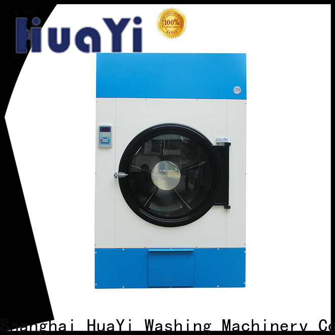 HuaYi safe washer dryer sale factory price for hospital