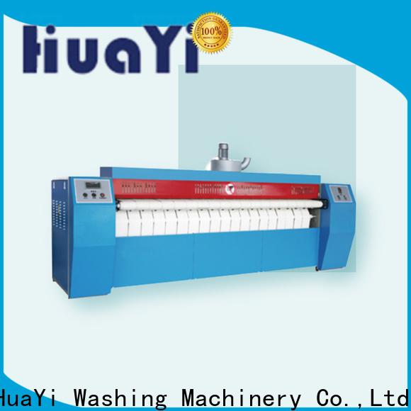 customized flatwork ironer supplier for big bath