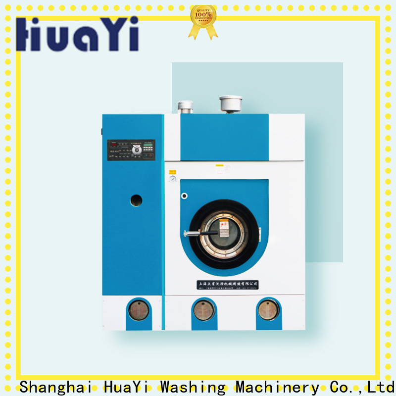 professional laundry machine from China for industry