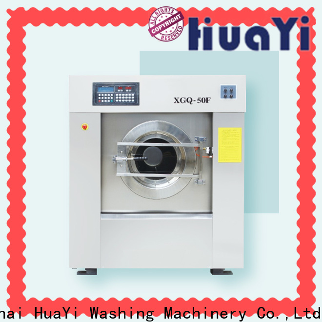 commercial laundry machine price at discount for washing industry