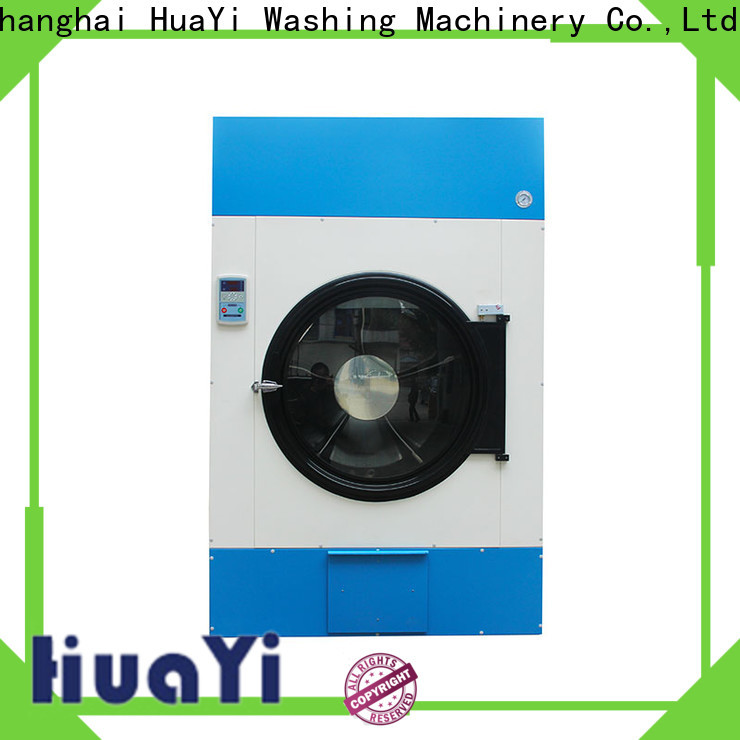 HuaYi laundry dryer machine supplier for shop