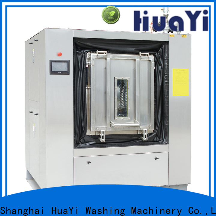 HuaYi commercial washing machine directly sale for hotel