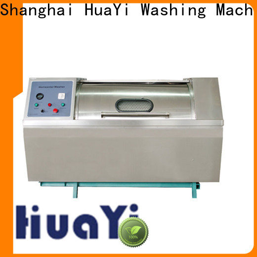 energy saving commercial laundry machine at discount for hospital