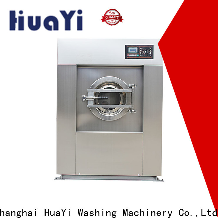 industrial commercial washing machine supplier for washing industry