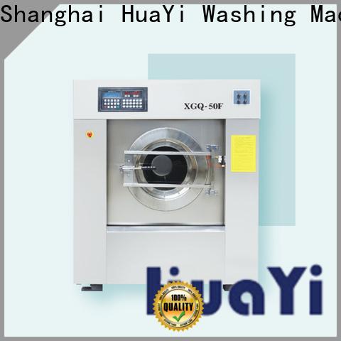 energy saving new washing machine supplier for restaurant