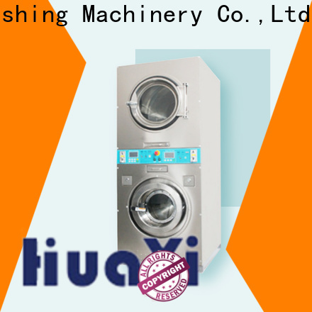 good quality commercial washer and dryer promotion for residential schools