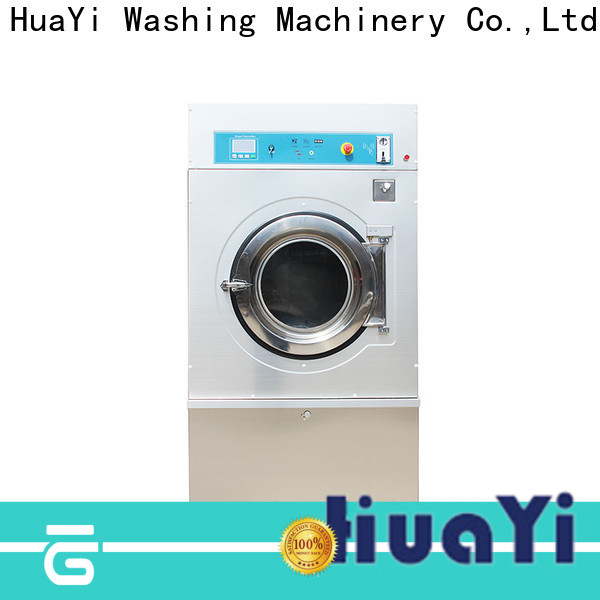 high efficiency washing machine with dryer promotion for residential schools