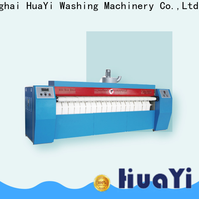customized ironer directly sale for hotel