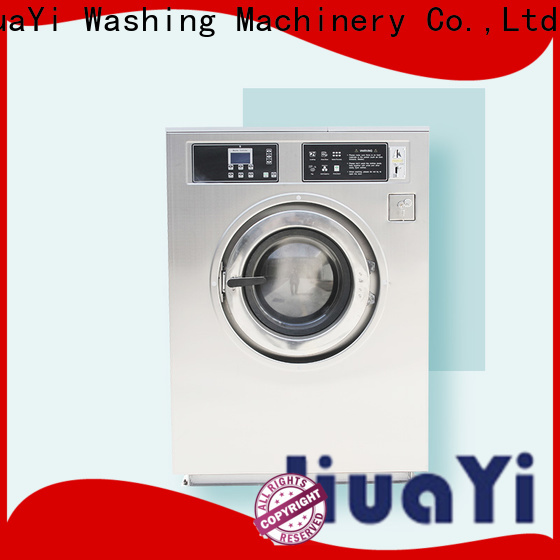 commercial washing machine brands directly sale for guest house