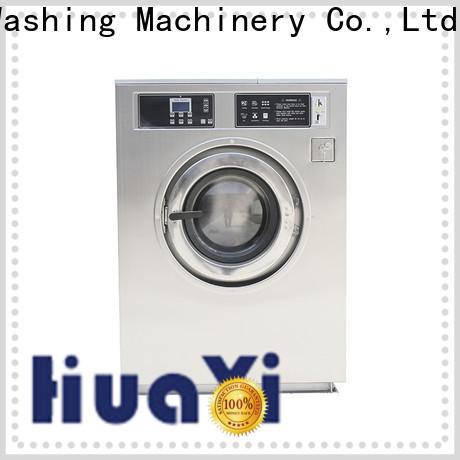high efficiency coin operated washer directly sale for social welfare homes