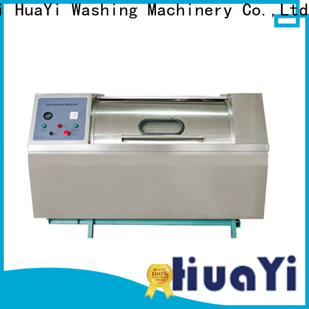 industrial commercial washer factory price for guest house