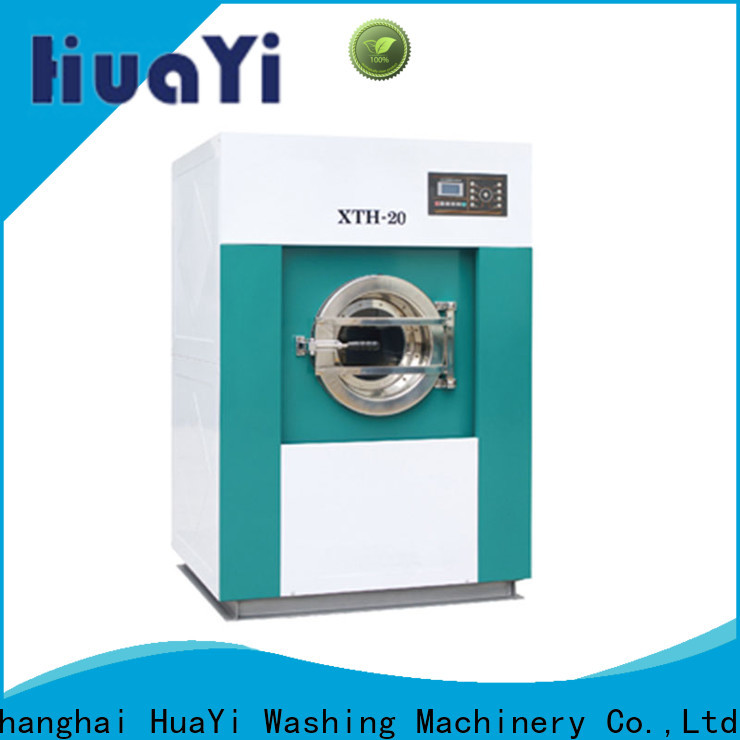 low noise laundry machine at discount for hospital