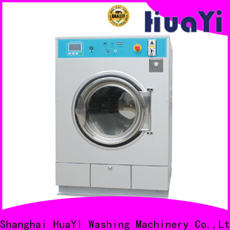 HuaYi washer dryer sale supplier for school