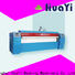 HuaYi customized ironer supplier for old apartment,