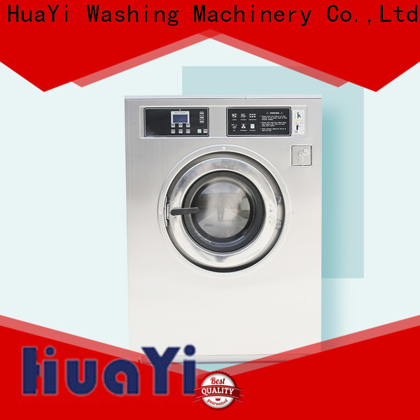 low noise automatic washing machine directly sale for hotel
