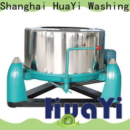 HuaYi industrial washing machine brands supplier for washing industry
