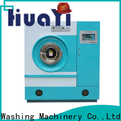 HuaYi dry cleaning machine wholesale for hospital
