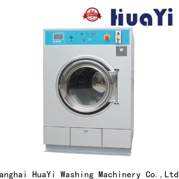 corrosion resistance laundry equipment on sale for hospital