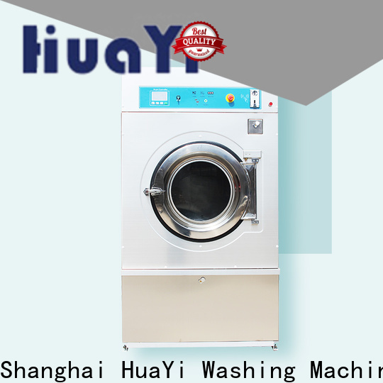HuaYi safe washer dryer sale on sale for hospital
