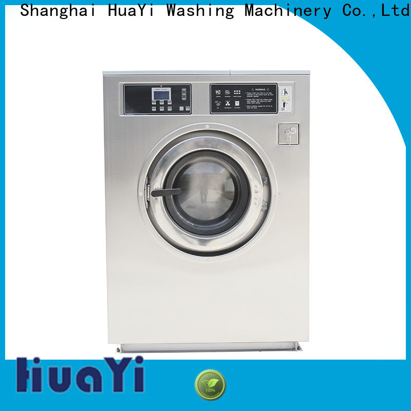 good quality coin laundry machine online for residential schools