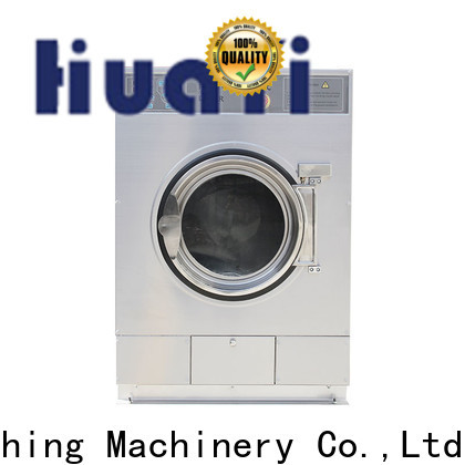 good quality coin operated laundry directly sale for hotels