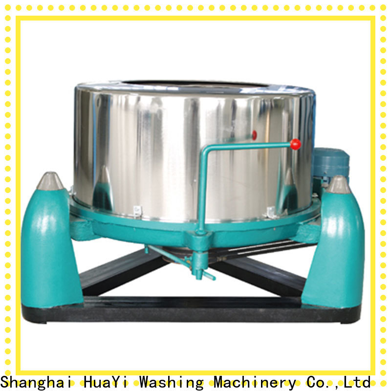 commercial laundry equipment at discount for hospital